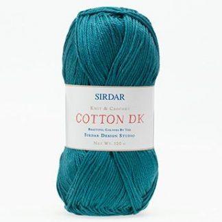 Sirdar Cotton Wool